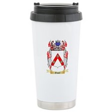 Gissel Travel Mug