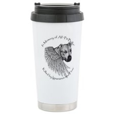 Unique Bullies Travel Mug