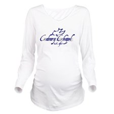 yearoflord.png Long Sleeve Maternity T-Shirt
