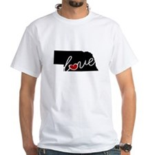 Nebraska Love Shirt