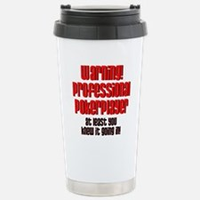 warning1.png Stainless Steel Travel Mug