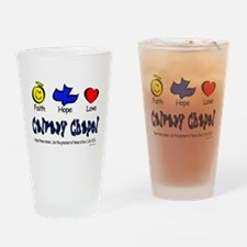 faithhopelove.png Drinking Glass