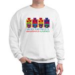 Grandma's Garden Sweatshirt