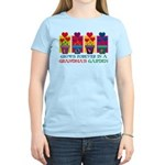 Grandma's Garden Women's Light T-Shirt