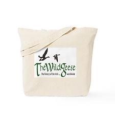 logo-bg Tote Bag