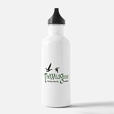 logo-bg Water Bottle