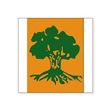 """Golani-Brigade-No-Text Square Sticker 3"""" x 3"""""""