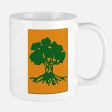 Golani-Brigade-No-Text Mug