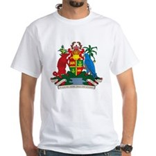 Grenada Coat of Arms Shirt