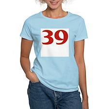 Diva 39 T-Shirt