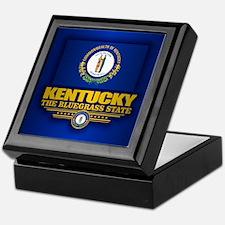 Kentucky (v15) Keepsake Box