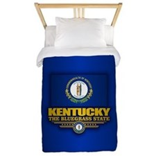 Kentucky (v15) Twin Duvet