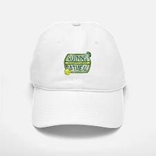 Quinn's Oatmeal Hat