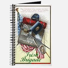 Irish Brigade - Journal