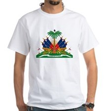 Haiti Coat of Arms Shirt