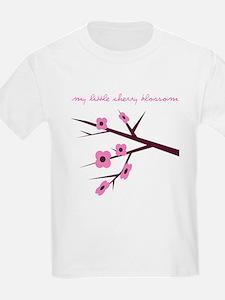 My Little Cherry Blossom T-Shirt