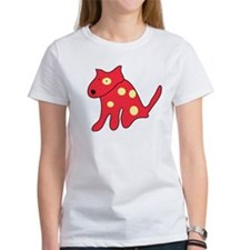 One Red Dog Tee