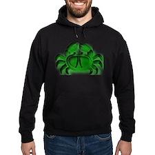 Cute Crabs Hoodie