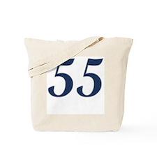Damsel 55 Tote Bag