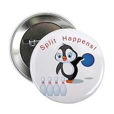 """Split Happens!- 2.25"""" Button (10 pack)"""