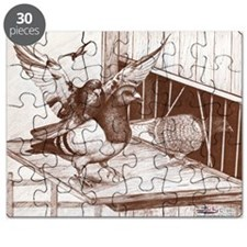 Homecoming Homers Puzzle