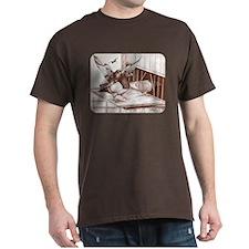 Homecoming Homers T-Shirt