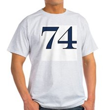Wiseass 74 T-Shirt