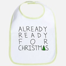 Christmas Ready Bib