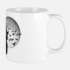 Le Chat Noir - Halloween Witch Mugs