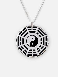 Cute Tao Necklace