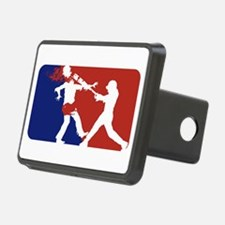Batter Up! Zombie Hitch Cover