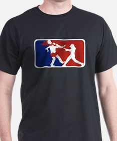Batter Up! Zombie T-Shirt