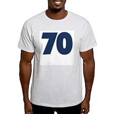 Tantalizing 70 T-Shirt