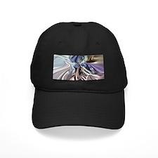 Pastels Satin Gown Baseball Hat