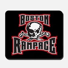 Boston Rampage Mousepad
