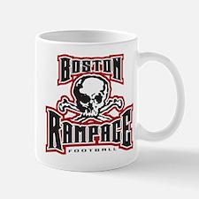 Boston Rampage Mug