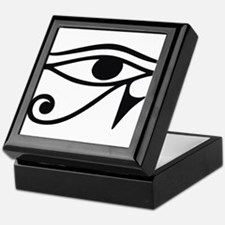 Wadjet Eye of Ra Keepsake Box