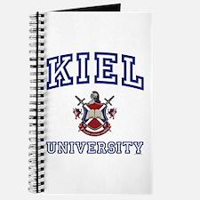 KIEL University Journal