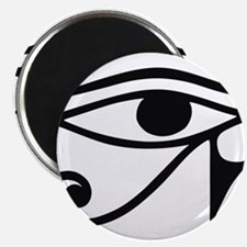 Wadjet Eye of Ra Magnets