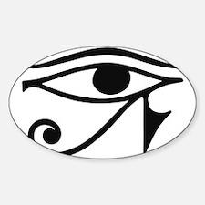 Wadjet Eye of Ra Decal