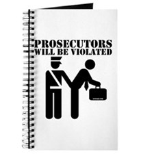 Prosecutors will be Violated Journal