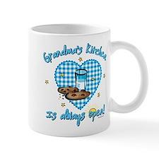 Grandma's Kitchen Open Mug