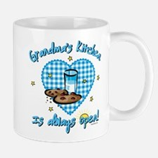 Grandma's Kitchen Open Mug