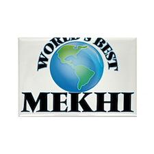 World's Best Mekhi Magnets