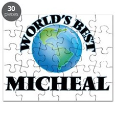 World's Best Micheal Puzzle