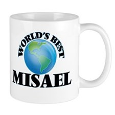 World's Best Misael Mugs