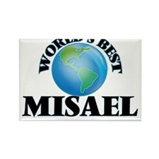 World's Best Misael Magnets