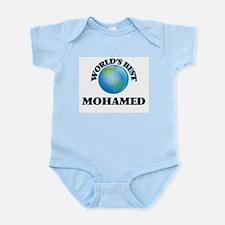 World's Best Mohamed Body Suit
