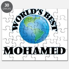 World's Best Mohamed Puzzle