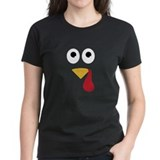 Thanksgiving Women's Dark T-Shirt